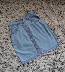 LEGEND tekses suknja