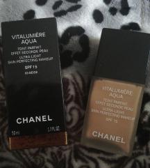 Chanel puder