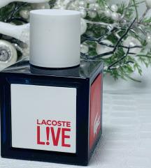 Lacoste Live Lacoste parfem