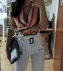 Košulja i pantalone