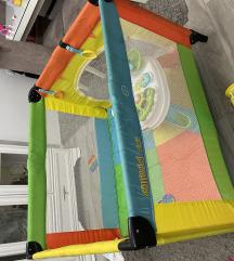 Sklopova igraonica za dete