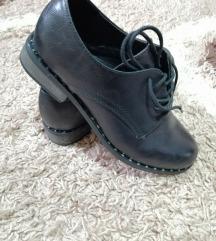 Cipele crne 37