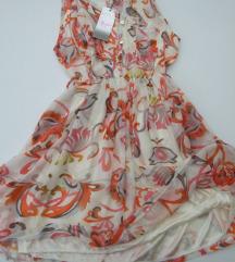 Nova lepršava haljinica sa etiketom M-36