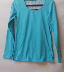 Majica/bluza sa cipkom na ledjima vel.S *SALE*