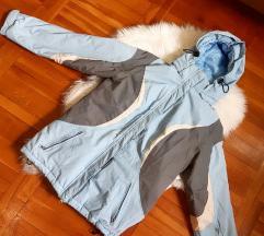 Wob ski jakna