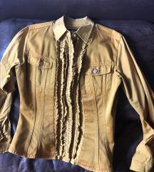 Cimaron košulja jakna