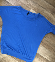 Baggy majica-bluza