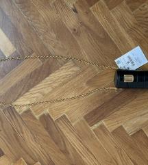 Torbica u obliku valjka, Zara NOVO