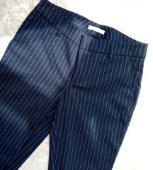 Calliope poslovne pantalone XS