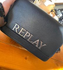 replay torba nova