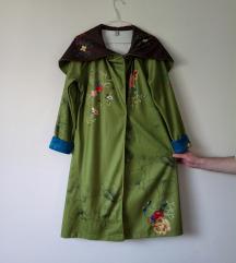 Rezz MISSLOOK kimono kaputic