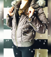 BRUGI zimska jakna ❄️