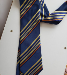 Basis Mender kravata, ETIKETA, GRATIS PTT