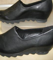 HOGL crne cipele  br.6 1/2 (40/26)-NOVE