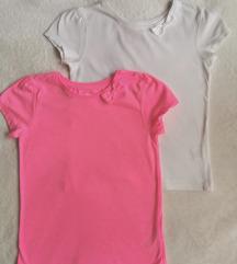 2 Primark majice