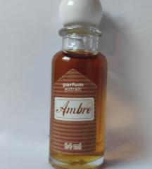 Ambre Perfume Extrait 14ml