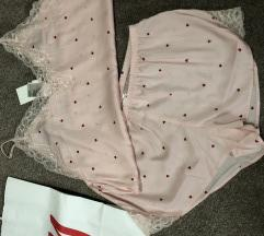 H&M satenska pidžama