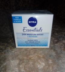 NIVEA Essentials dnevna krema  NOVO