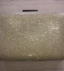 ACCESSORIZE - clutch torbica