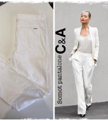 C&A soot pantalone
