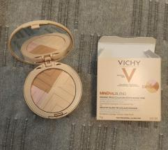 Vichy kameni puder rumenilo/sniženo 🎁