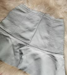 Kozna suknja