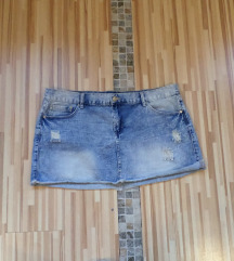 H&M suknja 48