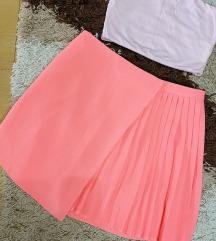 Neon A kroj suknja
