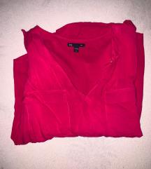 GAP pink kosulja bluza