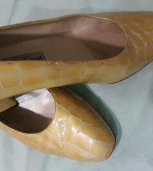 Cipele RUTH FESL kožne