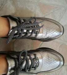 Cipele patike koža kao nove