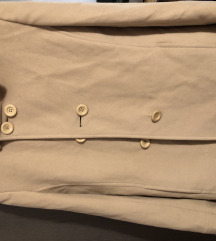 Nov zenski kaput