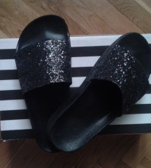 Sljokicaste papuce...NOVO!!!