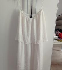 Kratka lepršava haljinica