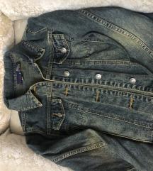 teksas jakna retro