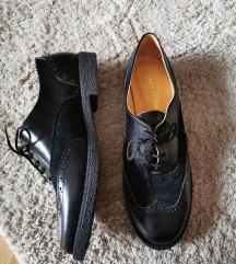 Kozne oxford cipele