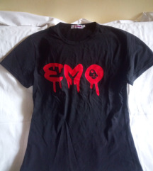 Velika rasprodaja / Emo majica