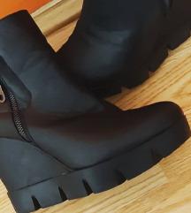 Opozit kozns cizme