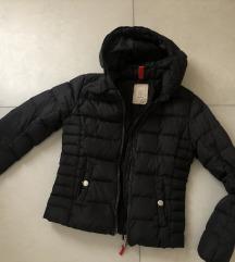 Original Bogner crna jakna