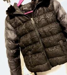 Bomber jakna zimska