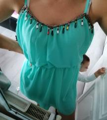 Nova letnja haljina