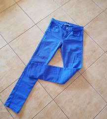 Pantalone h&m, za mrsavice 💙💙💙