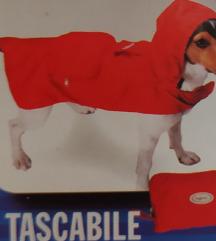 Kabanica - odelo za pse