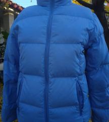 Perjana jakna topla ski zimska Wedze ženski