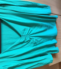 Mango zelena košulja