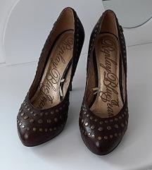 Replay Kožne cipele 37