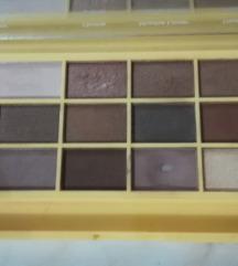 Makeup Revolution Naked Chocolate 🍫