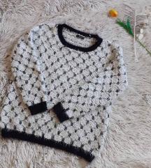 Oversized džemper