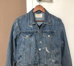 Teksas jakna jaknica baggy