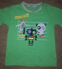 Robot, panda & pingvin za decake